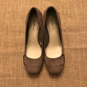 Croft & Barrow CB Marisa Stone Pumps Shoe